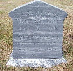 Samuel Johnson Norvell