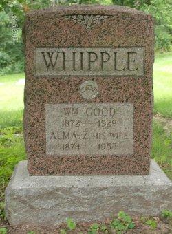 William Good Whipple