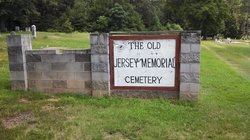 Jersey Cemetery
