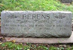 Christian Berens