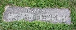 Lois Lee <I>Christensen</I> Root