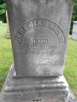 Jeremiah Niles