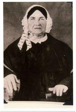 Anna Catharine <I>Hummel</I> Garnhart
