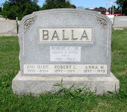 Robert Leroy Balla