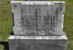Luther B Roberts