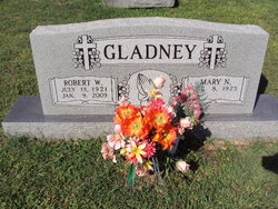 "Robert Winston ""Bob"" Gladney"
