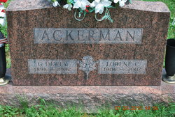 George Dewey Ackerman