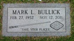 Mark L Bullick