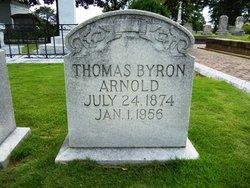 Thomas Byron Arnold