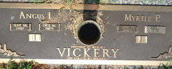 Angus L. Vickery