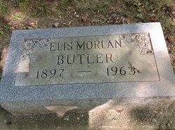 Elis <I>Kibbe</I> Butler