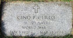 Gino Frank Curto