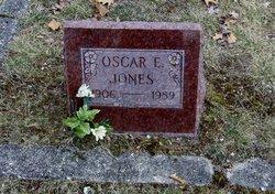 Oscar Elston Jones