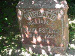 William Middlestead