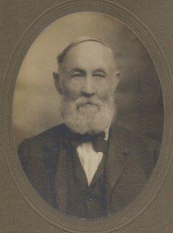 Thomas Whan Garvin (1819-1907) - Find A Grave Memorial