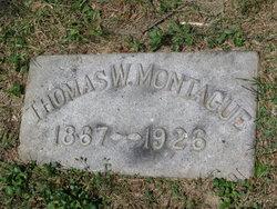 Thomas Weston Montague