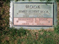 Berenice Lee <I>Graham</I> Hook