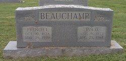 French Ireland Beauchamp