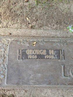 George Hazlitt Long