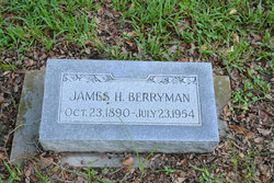 James Henry Berryman