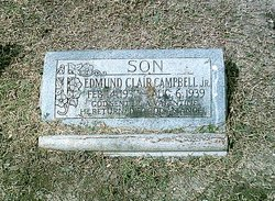 Edmund Clair Campbell, Jr