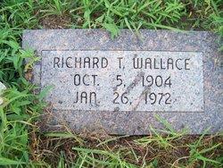Richard Theodore Wallace