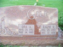 Ralph R. Giles
