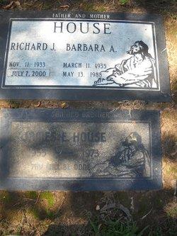 Barbara <I>Matot</I> House