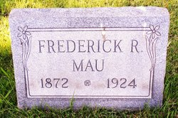 Frederick R. Mau