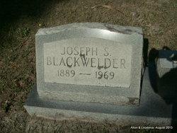 Joseph S. Blackwelder