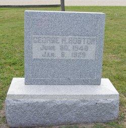 George H. Boston