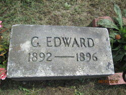 George Edward Andrews