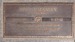 Elva R Manley