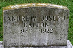 Andrew Joseph Dalton