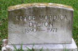 Grace Mordica Dalton