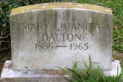 Mary Juanita Dalton
