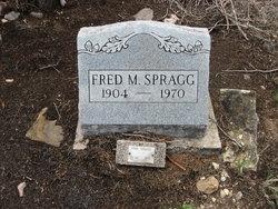 Fred M Spragg