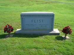 Alice Leona <I>Kelly</I> Feist