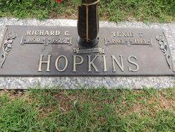Richard Green Hopkins, Sr