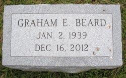 Col Graham Eskridge Beard