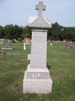 John M. Heyland