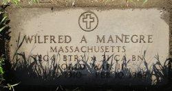 Wilfred Arthur Manegre