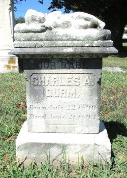 Charles A. Durm