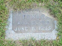 George W. Towar