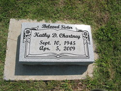 Kathy D. Chartney