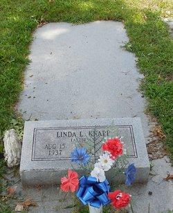 Linda L <I>Anderson</I> Knapp