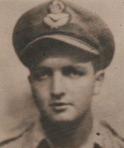 Flight Lieutenant ( Nav. ) Arthur Maurice Crow