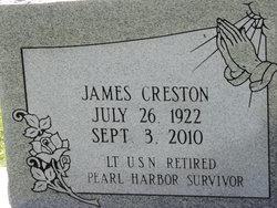 James Creston Bounds
