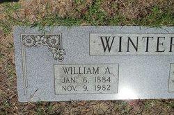 William Albert Winters