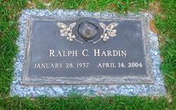 Ralph Cline Hardin